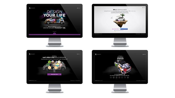 Peugeot - Design your life